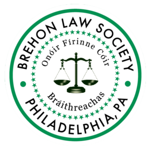 Brehon Law Society